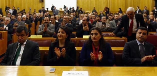 Demirtaş'ın 'Gizli Erdoğancı' dediği HDP'li vekil