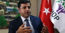 Demirtaş: HDP kurulurken 'demokratik özerkliği' programına almıştı