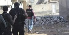 Mardin Derik'te sokağa çıkma yasağı kaldırıldı