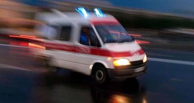 Diyarbakır'da patlama, 1 kişi hayatını kaybetti