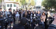 Diyarbakır'daki Sokağa Çıkma Yasağı Yargıya Taşındı