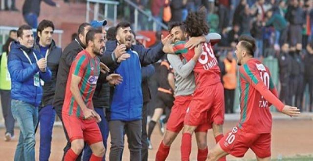 Diyarbekirspor Nokta Transferlere Hazırlanıyor