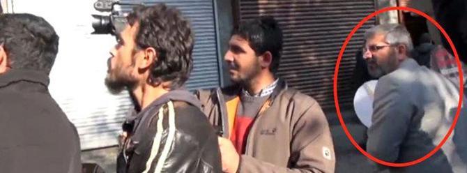 Tahir Elçi cinayetinde görüntüler suikast şüphesini güçlendiriyor