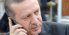 Erdoğan Başika'daki saldırı hakkında bilgi aldı