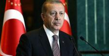 Erdoğan: Bizim farkımız işgal değil ihya, yağma değil fetihtir