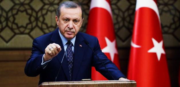 Erdoğan çözüm süreci mesajı! Bundan sonra…