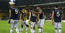 Fenerbahçe Celtic 1-1 maç özeti ve golleri