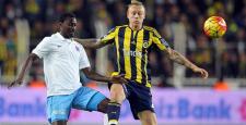 Fenerbahçe kazandı, liderlik koltuğuna oturdu