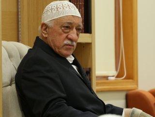 Fethullah Gülen hakkında tutuklama kararı çıktı