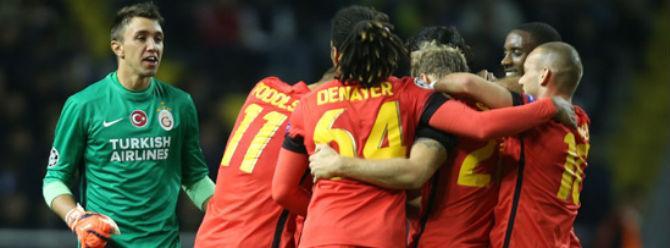 Galatasaray Astana maçı saat kaçta hangi kanalda?