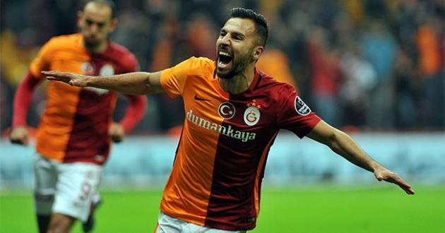 Galatasaray ligde nefes aldı