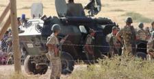 Hakkari'de özel güvenlik bölgesi ilanı edildi