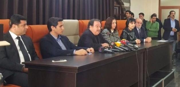 HDP'den 'Özyönetim' çıkışı!