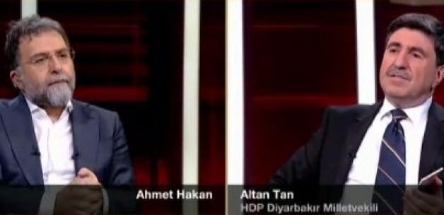"""Altan Tan'dan Ydg-h'a hendek eleştirisi, """"Doğru Bulmuyoruz"""""""