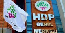 HDP'den deklarasyon açıklaması: 'Siyasi Çözüm Deklarasyonu'