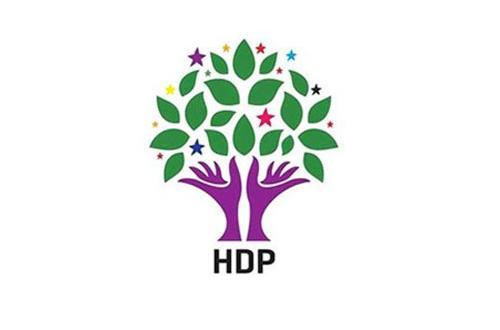 HDP'nin flaş isimlerine özerklik soruşturması