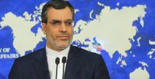 İran'dan Türkiye'ye İsrail tepkisi