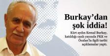 Kemal Burkay: Hükümet Öcalan'ı Fazla Büyüttü
