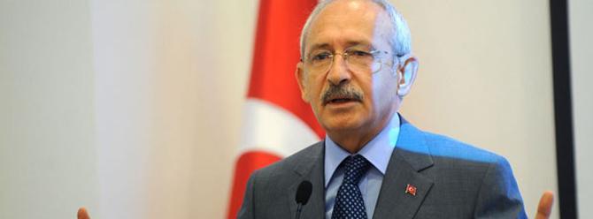 Kılıçdaroğlu'ndan 'sokağa çıkma yasağı' adımı