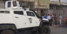 Mardin'de çatışma, 3 pkk üyesi öldürüldü