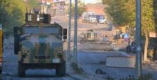 Mardin'de yasak daha da genişledi