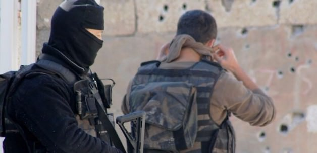 Nusaybin'de çatışma: 3 PKK mensubu öldürüldü