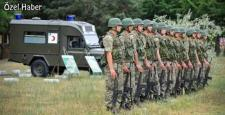 Diyarbakır'da Askeri kışlalar hazır kıta bekliyor