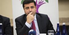 Selehattin Demirtaş'a özerklik soruşturması