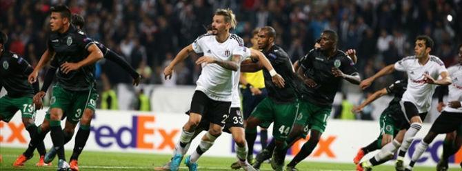 Sporting Lizbon-Beşiktaş maçı hangi kanalda saat kaçta?