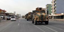 Sur'daki operasyona asker takviyesi yapıldı