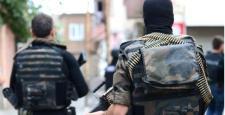 Sur'da Bir Polis Başından Vurularak Şehit Oldu