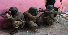 Sur'da 2 güvenlik görevlisi yaralandı