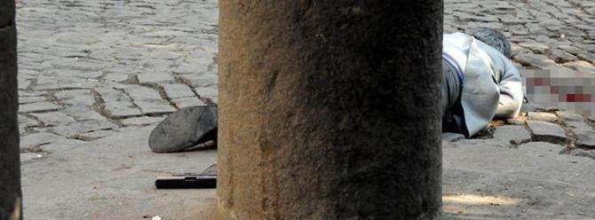 Tahir Elçi cinayetinde '17 saniyelik görüntü kayıp' iddiası