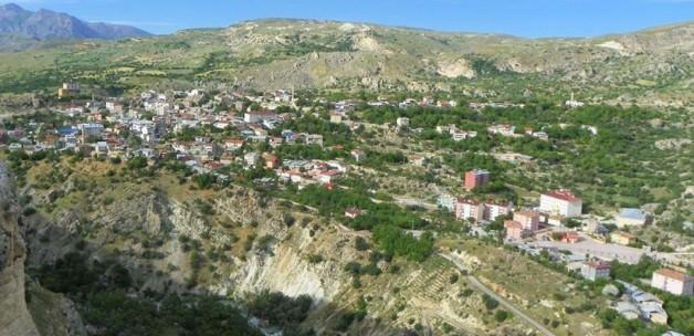 Tunceli Çemişgezek'te deprem