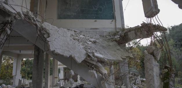 Türkmenlere yoğun saldırı başlatıldı