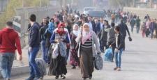 Vatandaşlar Cizre ve Silopi'yi terk ediyor