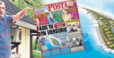 'Jet Fadıl'a rekor hapis cezası talebi