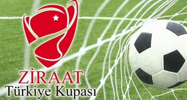 Ziraat Türkiye Kupası son hafta programı açıklandı