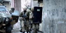 Cizre'de operasyonun 43. günü
