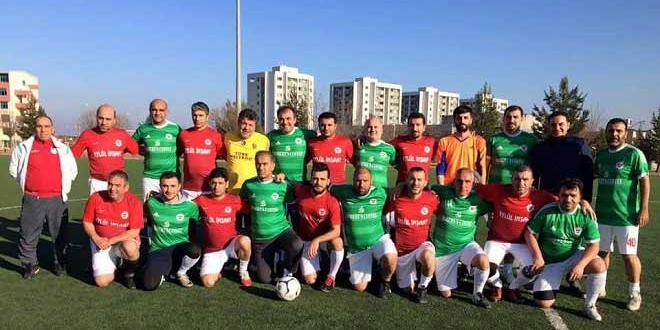 Diyarbakır Masterler hazırlıklarını sürdürüyor