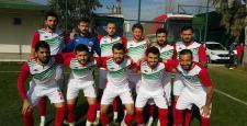 Diyar, son hazırlık maçında 3-3 berabere kaldı