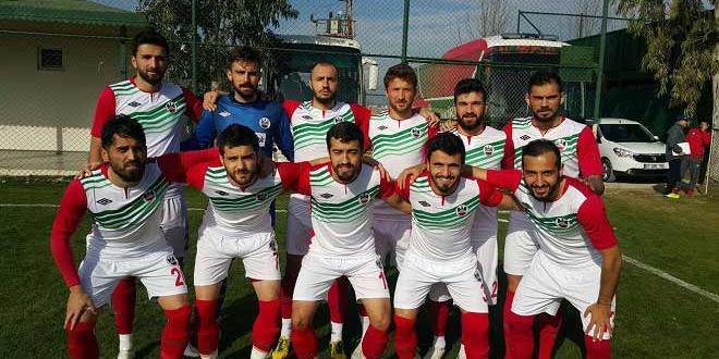 Diyarbekirspor şampiyonluk için kenetlendi