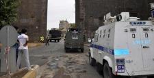 Sur'da sokağa çıkma yasağı 61'inci gününe girdi