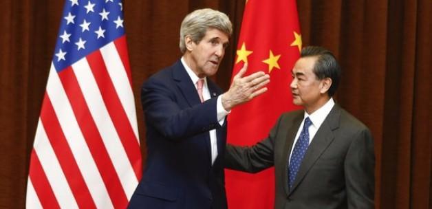 ABD Çin denizine de el atıyor!