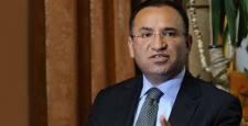 Adalet Bakanı'ndan Demirtaş ve fezleke açıklaması