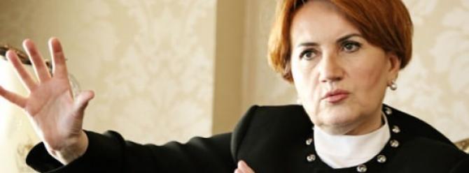 Akşener: Şırnak'ta, Hakkari'de düğünlere katılacağım