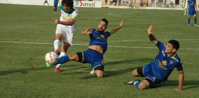 Bucaspor – Amed SF maçı yağış nedeniyle ertelendi
