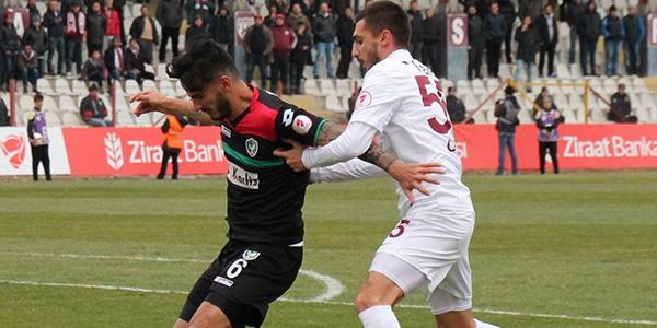 Amedspor 3-3 Bandırmaspor (Ziraat Türkiye Kupası)