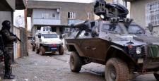 Silopi Hazreti Hüseyin Camii'de 3 ceset bulundu