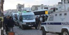 Sur'da cenazelerin alınması için 2 saatlik ara verildi